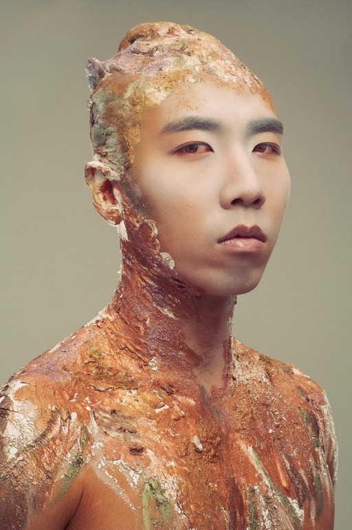 Male Art Beauty Project